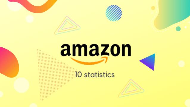 ამაზონის სტატისტიკა - 10 ფაქტი ამაზონის შესახებ